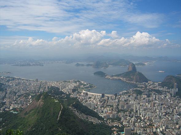 A cidade maravilhosa tem atrações famosas no mundo todo e também outras pouco conhecidas. Foto via Wikimedia Commons.