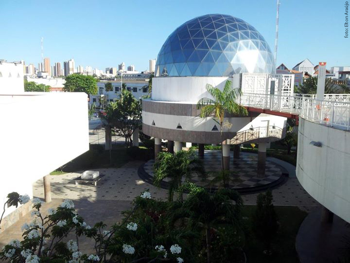 Centro Dragão do Mar de Arte e Cultura