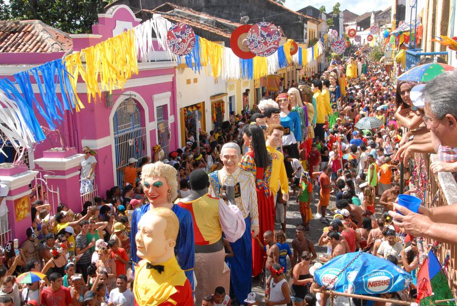 Olinda_Carnaval