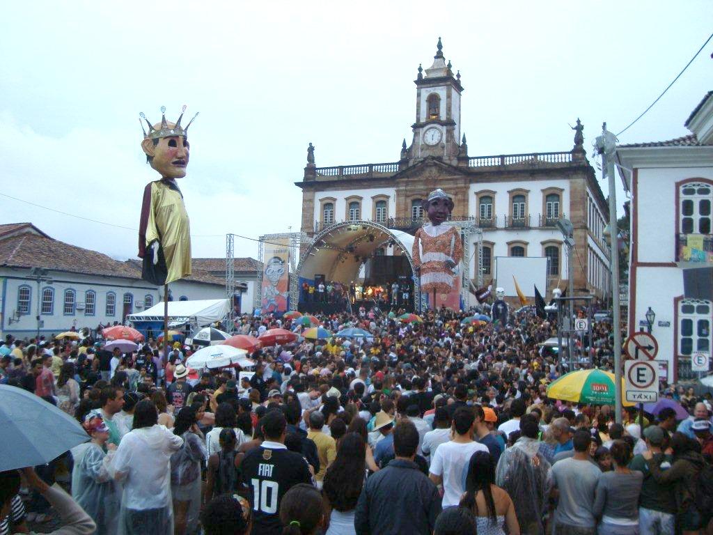 Ouro Preto_Carnaval
